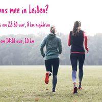 Marathon Leiden 10 km