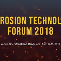 Corrosion Technology Forum - 2018