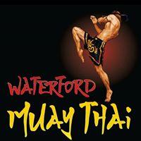 Waterford Muay Thai