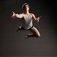 BalletX Repertory Workshop with Zach Kapeluck