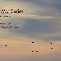 Beyond the Mat The Healing Sound of OM