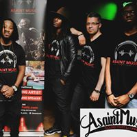 Asaint Opening For The Truth Music Tour April 29th 2017