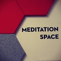 Meditation Space Grand Opening