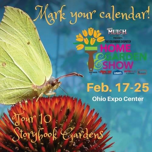 Spring Home U0026 Garden Show