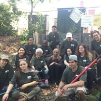 Farm &amp Garden Work Days (NYC Compost Project)