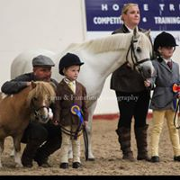 Annan Riding of the Marches - Horse Show