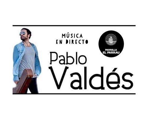 Música En Directo En Nuestra Terraza At Parrilla El Parrau