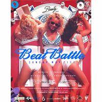 Beat Battle Semi-Finals live at Beauty Bar