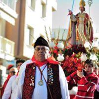 Romeria de San Blas Santiago de la Ribera 3022018