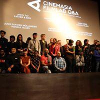 Hirofumis Suitcase the film