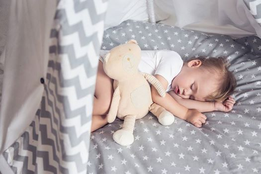 4 - 18 Month Sleep Workshop