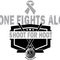 5th Annual Shoot 4 Hoot Charity Ball Hockey Tournament