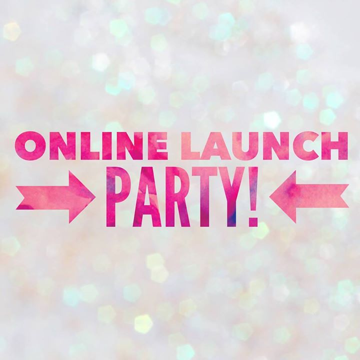 lularoe rosalie smith vip online launch party at s pampered chef logo vector pampered chef logo image