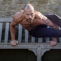 Martial Yoga I Doug Robson