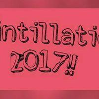 Scintillation 2017