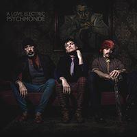 A Love Electric Ft. Jo Aldinger