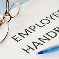 Creating an Enforceable Handbook