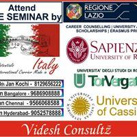 Italian Education Fair