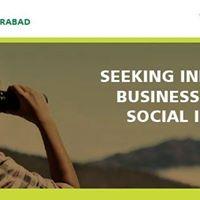 Unconvention Hyderabad Social Enterprise Event
