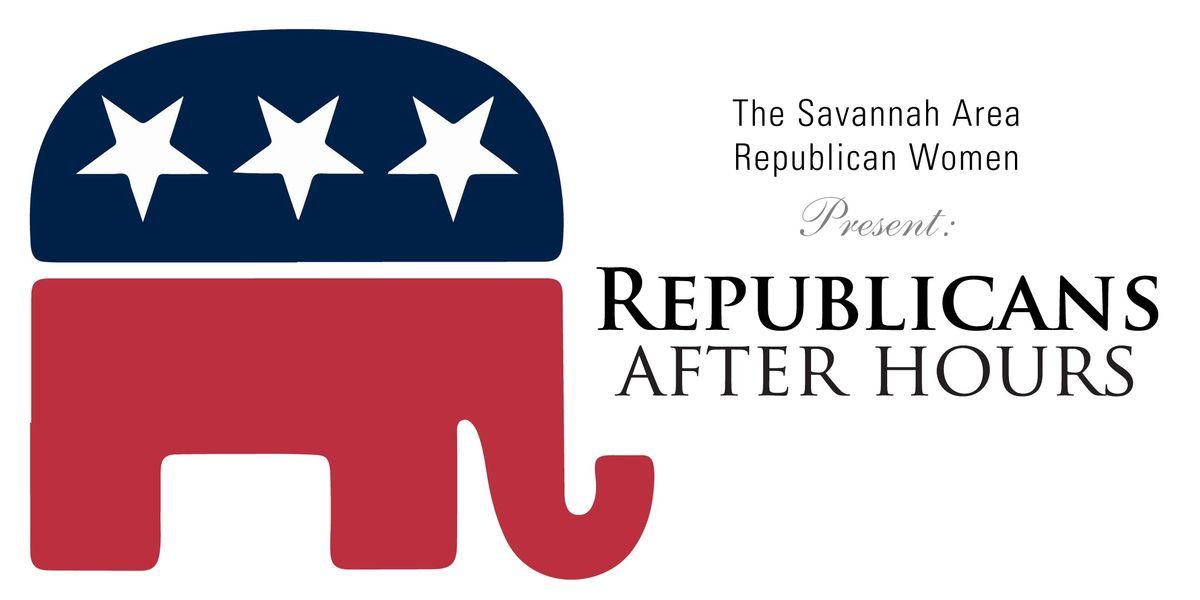 Republicans After Hours
