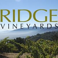 Luxury Cellar Tasting Experience Ridge Wines at City Winery