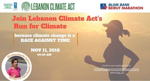 Run for Climate