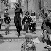 Forum estivo di fotografia Scianna e Berengo Gardin