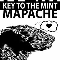 ITEM  Key to the Mint  Mapache