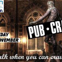 ESN Pub Crawl