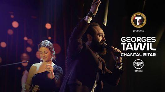 Georges Tawil & Chantal Bitar