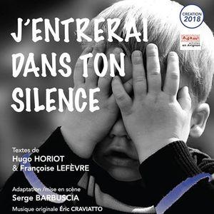 Jentrerai Dans Ton Silence Festival 2019