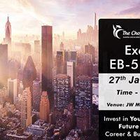 EB-5 Investor Visa Seminar in Mumbai
