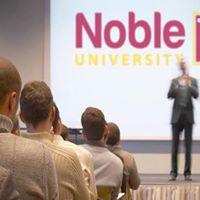 Noble U Gastite &amp System 636
