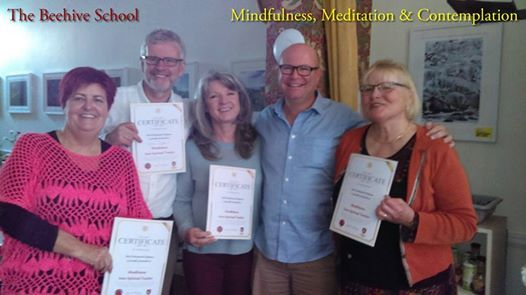The Mystic Program - Mindfulness Teacher Training