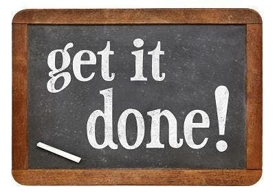 Get It Done Living Successfully with ADDADHD Workshop
