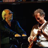 Capsa i Jazz Club amb Max Sunyer i Kitflus