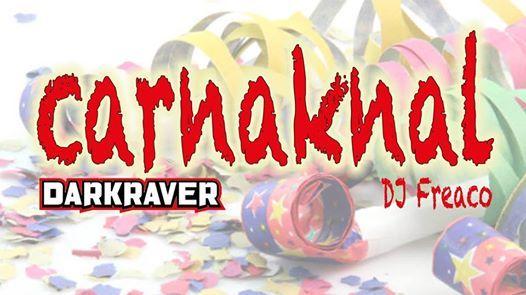 Pre-Carnaknal The Darkraver Edition