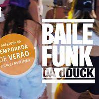 Eisenbahn apresenta Baile Funk da dDuck