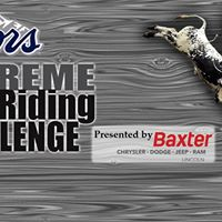 Coors Extreme Bull Riding Challenge