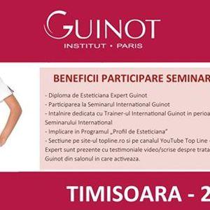 Seminar Guinot Expert