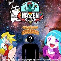 Texan Heat Nerdlesque Haven Con Show 18