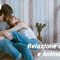 IOAmo - Relazione di Coppia e Anima Gemella