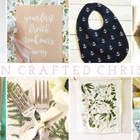 Mitten Crafted Christmas
