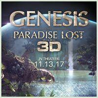 Genesis (Paradise Lost)