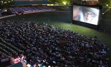 International Russian-Cyprus Street Cinema Festival in Cyprus