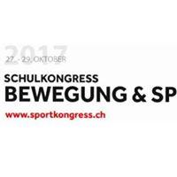 Schulkongress Bewegung &amp Sport 2017