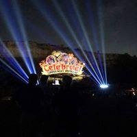 Celebrate Summer Night Show - Opening Night