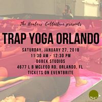 Trap Yoga Orlando