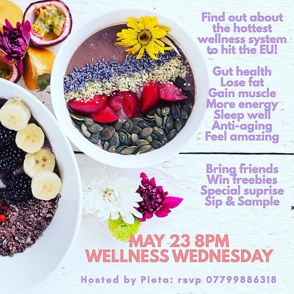 A Evening of Health & Wellness