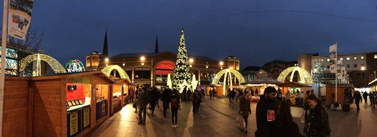 coventry christmas market 2 night trip coventry - Christmas Market Dc